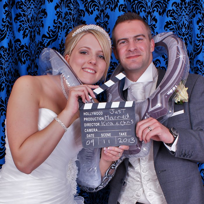 Framed! Photobooth Hire Gallery