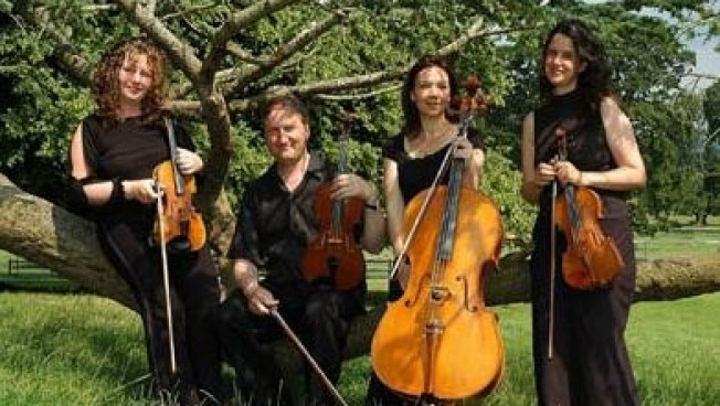 The Devon String Quartet