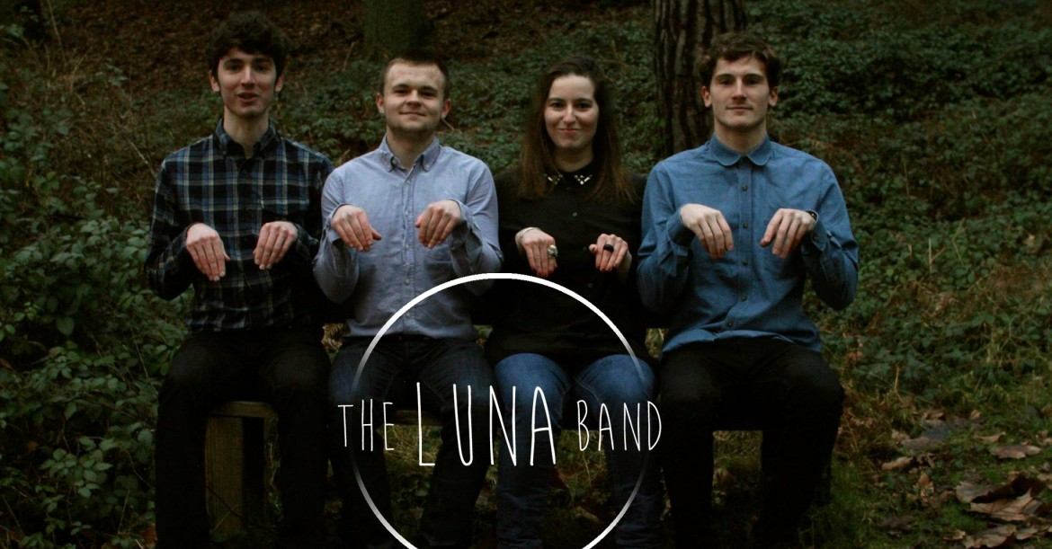 The Luna Band