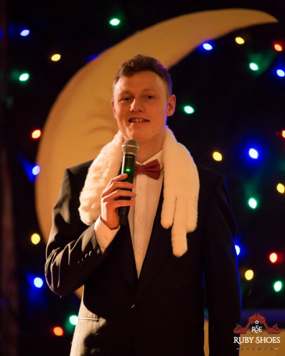 Curtis The Swing Singer Gallery