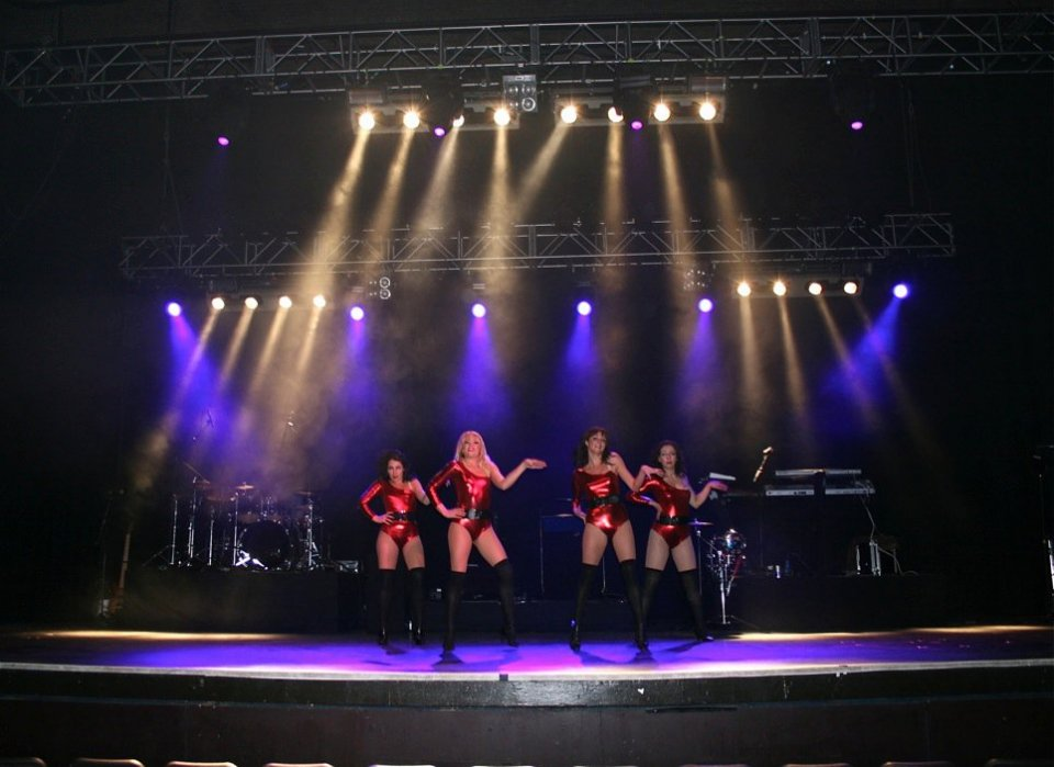 Exceptional Dance Entertainment Gallery