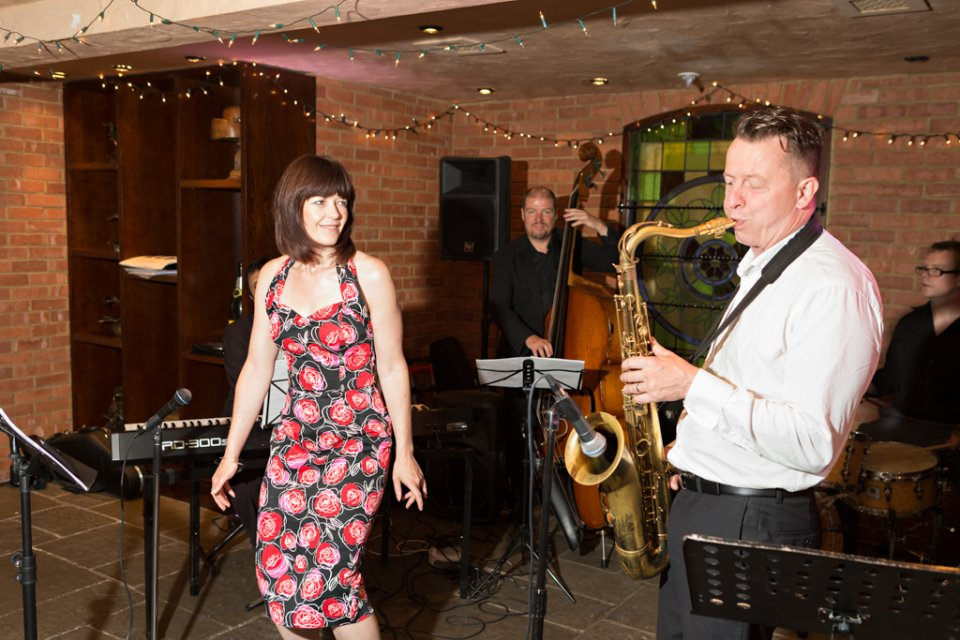 Smoothtone Jazz Duo Gallery