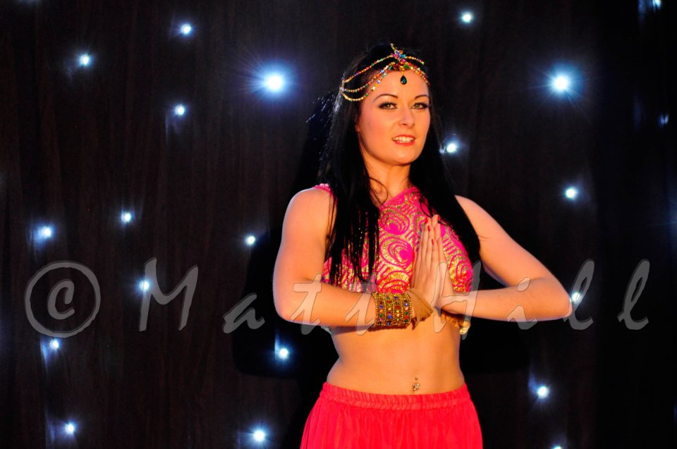 Bollywood Dancers Gallery