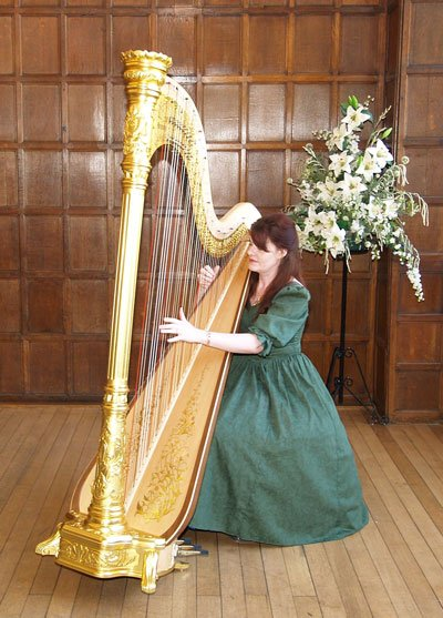The South East Harpist Gallery