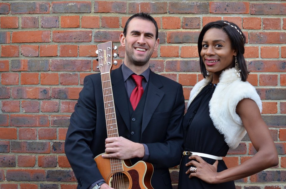 Acoustic Soul Duo Gallery