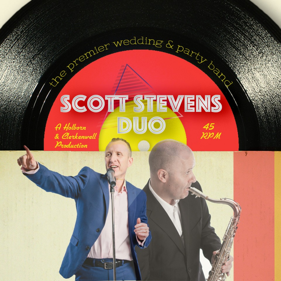 Scott Stevens Duo Gallery