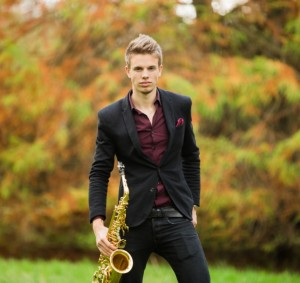 Dan - Sax Player & DJ