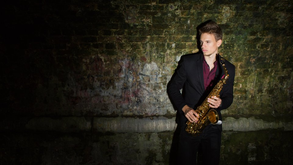 Dan - Sax Player & DJ Gallery
