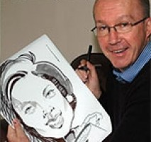 Paul the Caricaturist