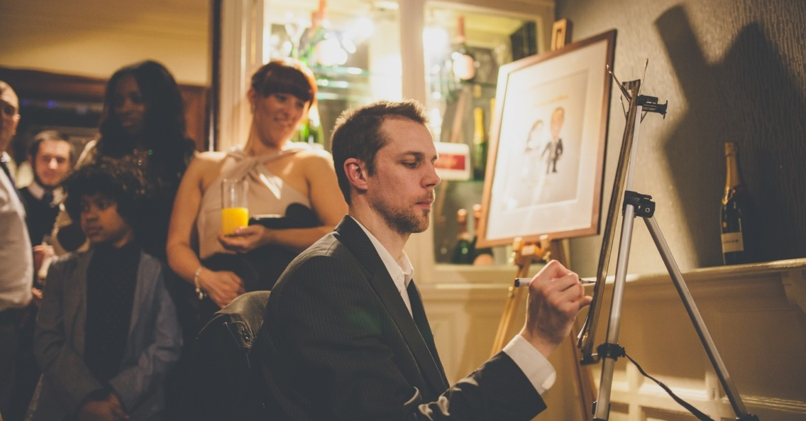 The Midlands Caricaturist