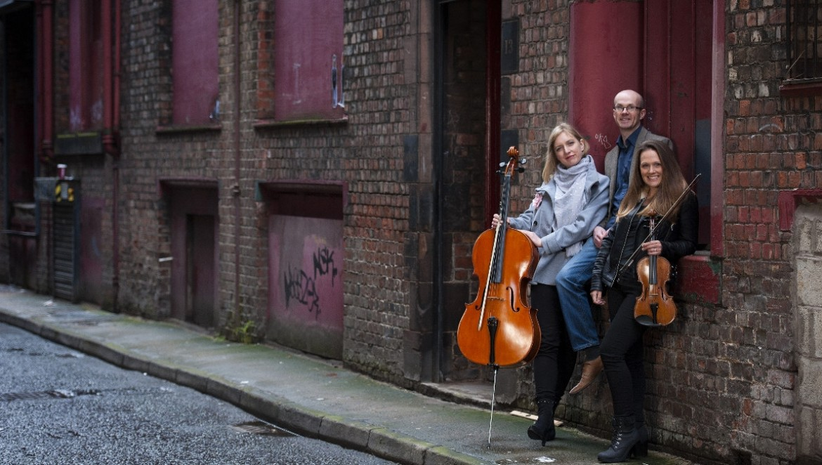 Manchester String Trio