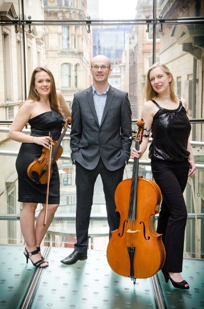 Manchester String Trio Gallery