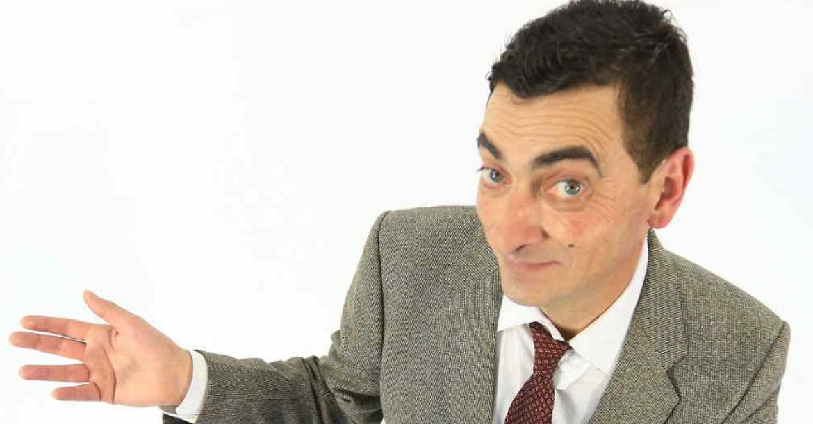 What Does Mr Bean S Car Look Like