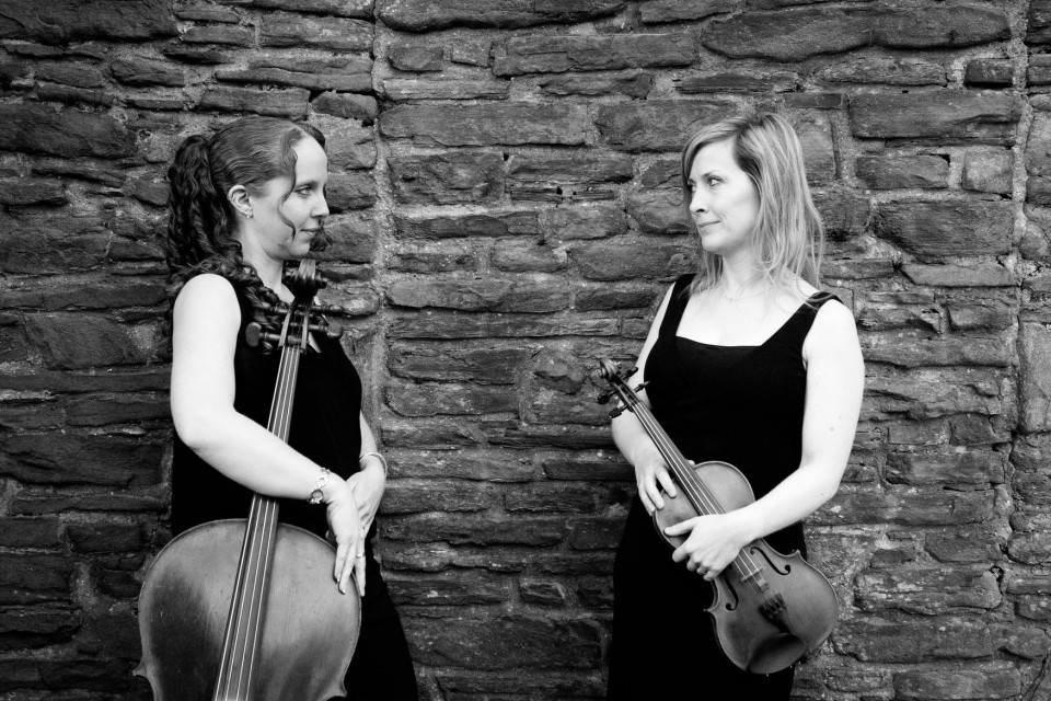 The Welsh String Duo Gallery