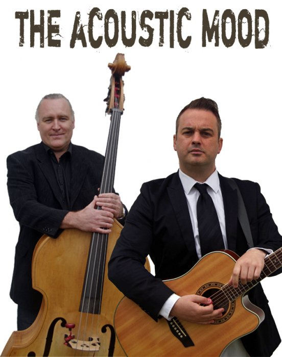 The Acoustic Mood Gallery