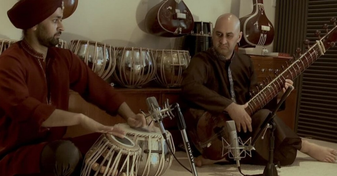 Sitar and Tabla Duo