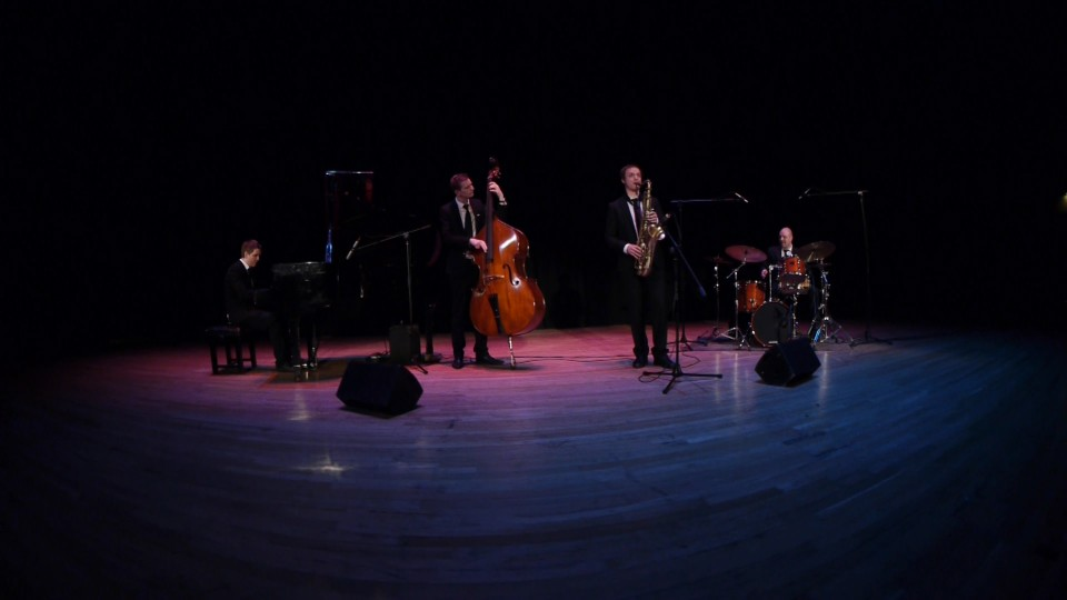 MPR Jazz Gallery