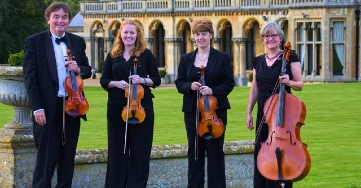 The Warwickshire String Quartet