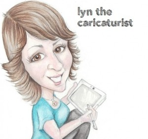 Lyn the Caricaturist