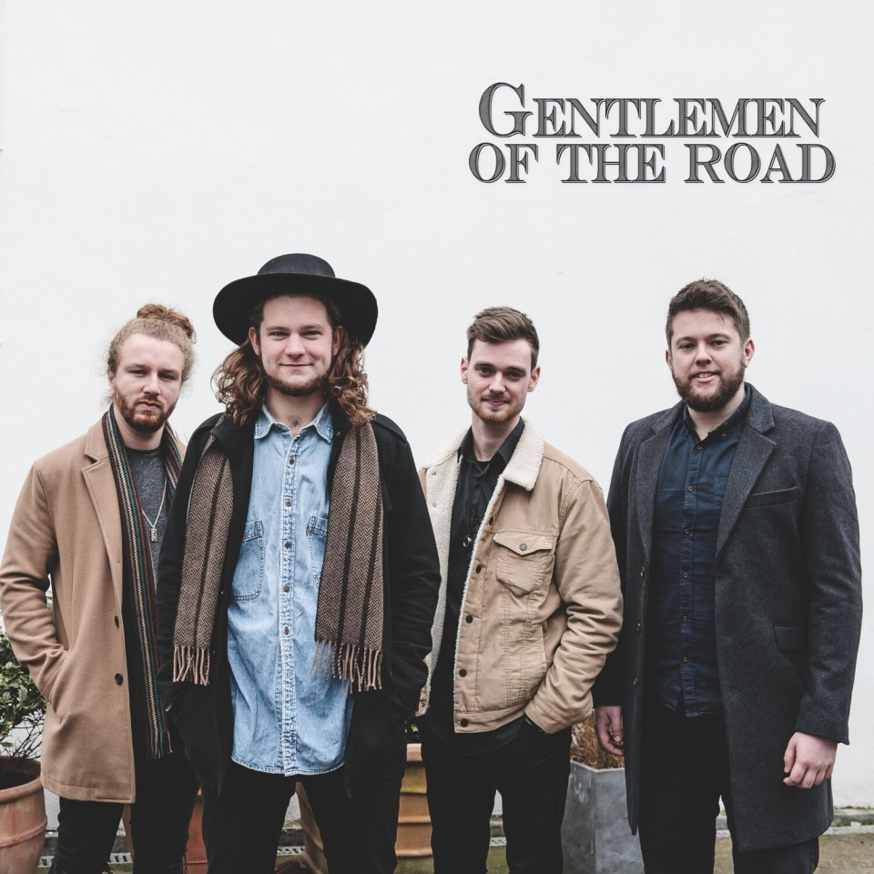 Gentlemen Of The Road Gallery