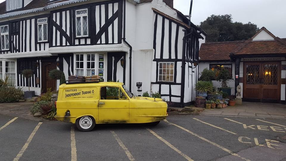 The Only Fools and Horses Show Gallery