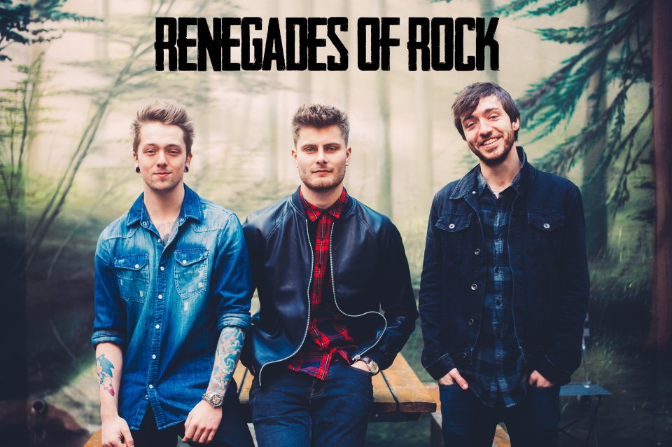 Renegades Of Rock Gallery