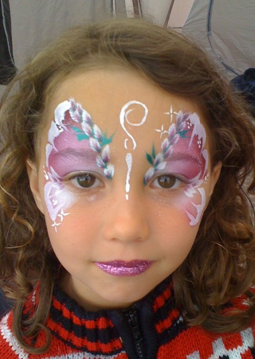 Lisa The Face Painter Gallery