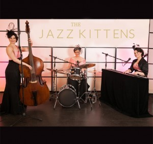 The Jazz Kittens