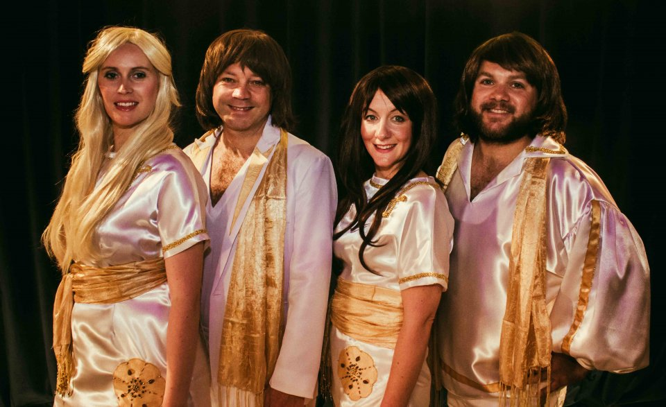 Just ABBA Gallery