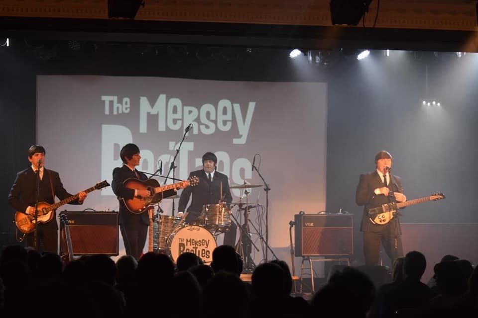 The Beatles - The Mersey Beatles Gallery