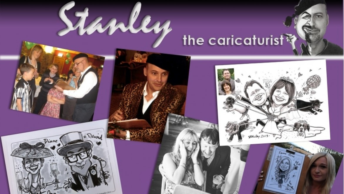 Stanley The Caricaturist