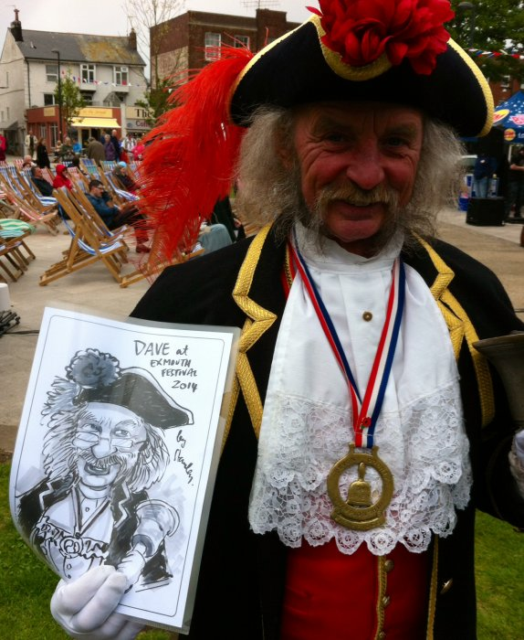 Stanley The Caricaturist Gallery