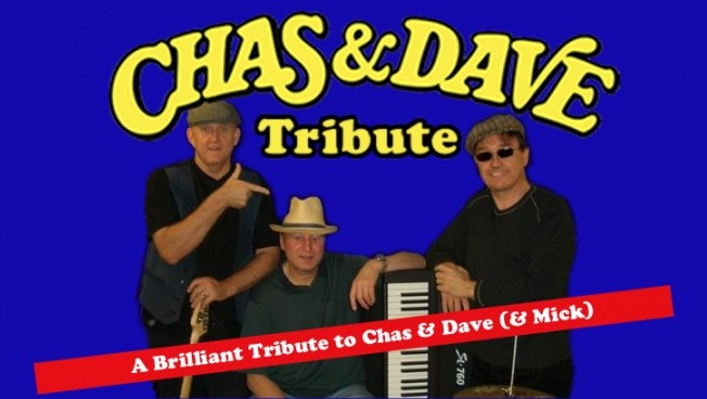 Chas & Dave - Chas 'n' Dave Tribute