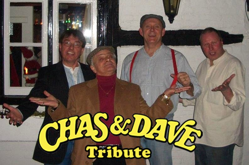 Chas & Dave - Chas 'n' Dave Tribute Gallery