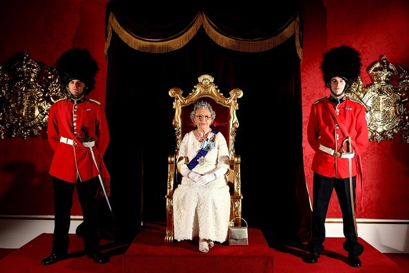 Queen Elizabeth Lookalike Gallery
