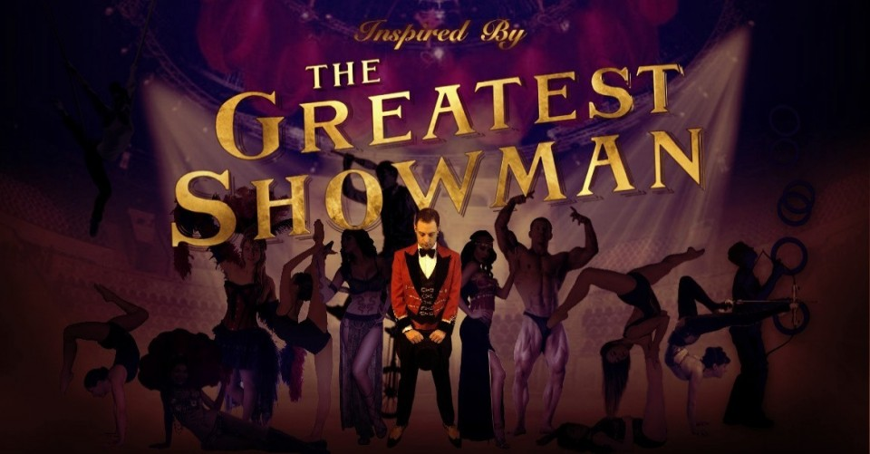 The Showman Circus Gallery