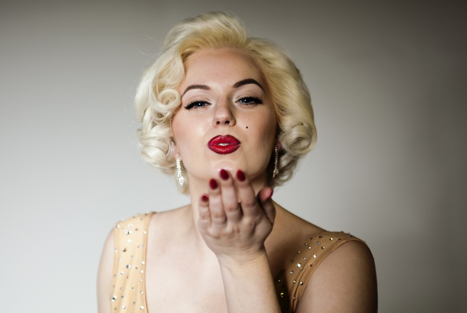Marilyn Lookalike Gallery