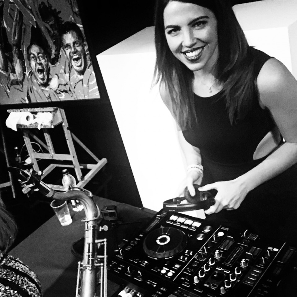 DJ Laura Gallery