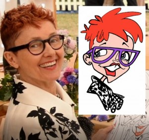 Susie The Caricaturist