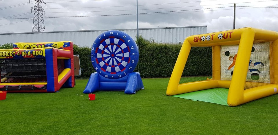 Giant Party Games Gallery