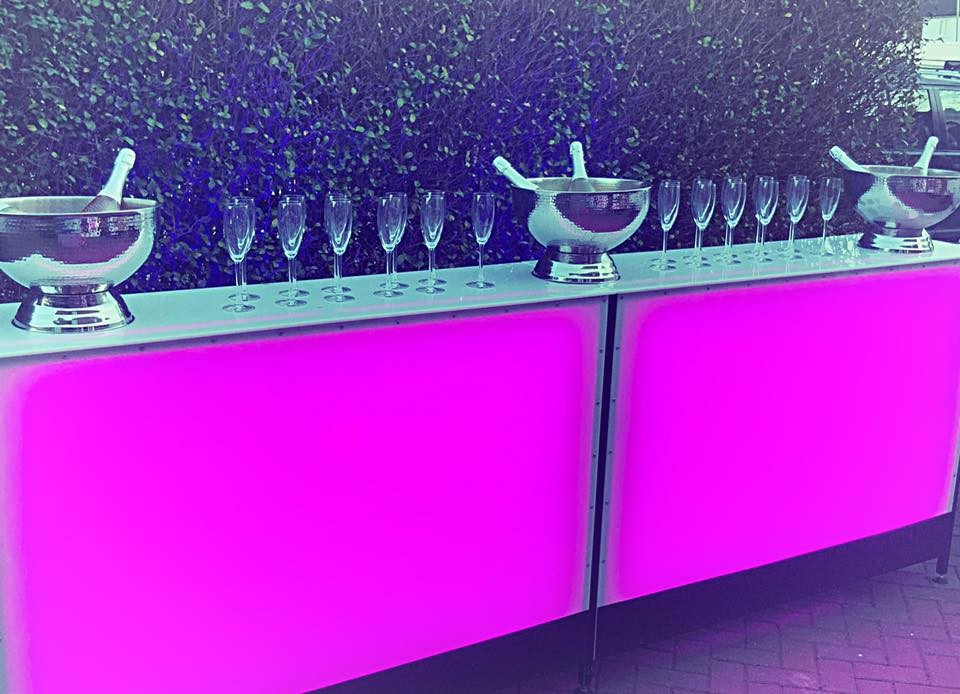 South East Mobile Bar Hire Gallery