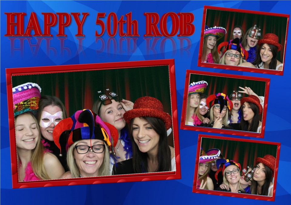 South East Photo Booth Gallery