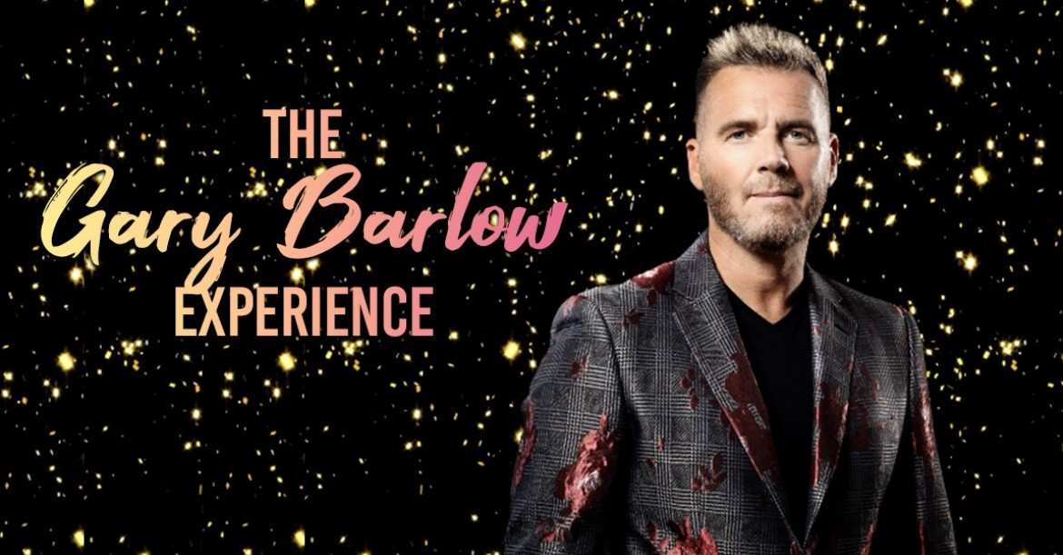 The Gary Barlow Experience