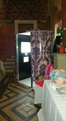 Photo Booth - East Midlands Gallery