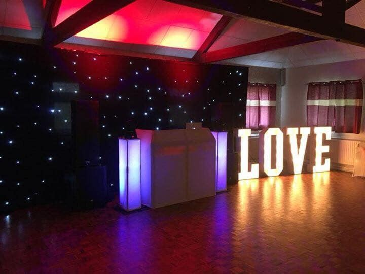 Silent Disco Hire - North West Gallery
