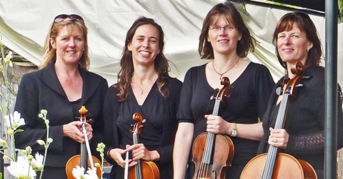 The West Yorkshire String Quartet
