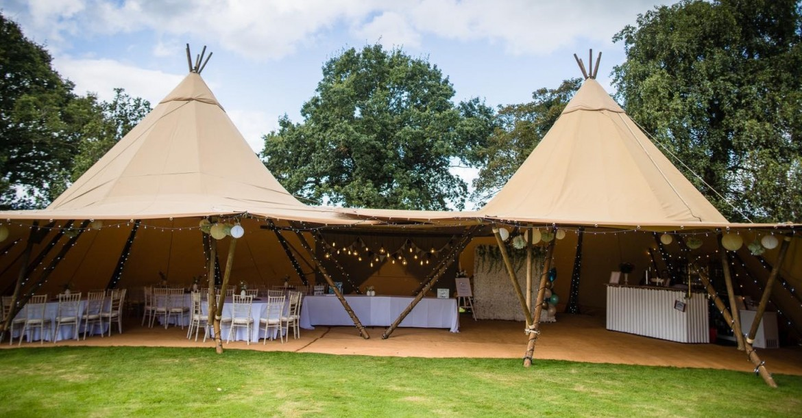 North West Tipi Hire