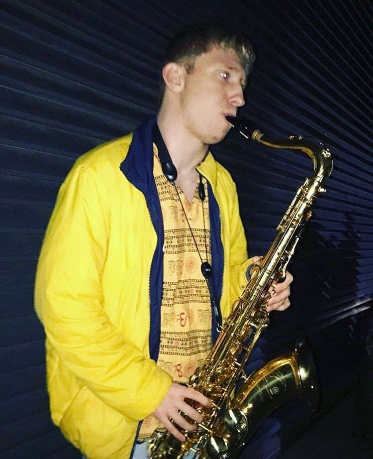 Ollie Sax Gallery