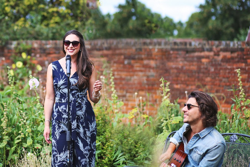 Brown and Bradley Acoustic Duo Gallery