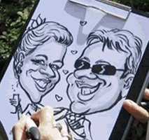 Luisa The Caricaturist Gallery